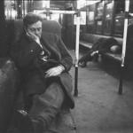 Fotos del Metro de Nueva York hechas por Stanley Kubrick