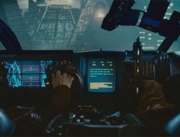 Paneles de control analógicos en películas de Ciencia Ficción