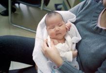 Vacuna y bebé