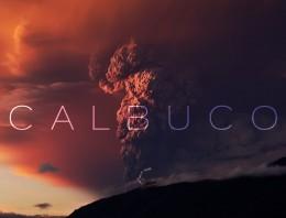 La erupción del impresionante volcán Calbuco en 4K