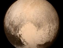 Así fue el Vuelo de la New Horizons sobre Plutón