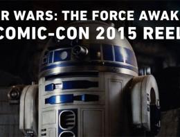 Este nuevo vídeo de Star Wars VII es simplemente increíble
