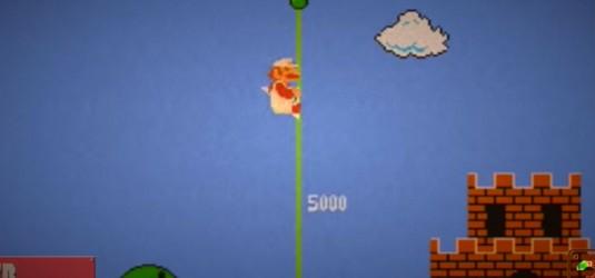 30 aniversario de Super Mario, estos fueron todos sus juegos