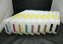 Cartuchos de tinta de la Epson 9900