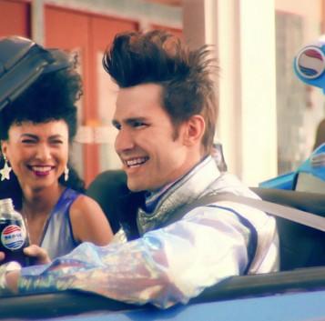 Ya está aquí la Pepsi Perfect de Regreso al Futuro
