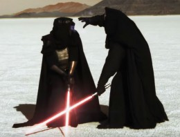 Cortometraje de fans de Star Wars: Knights of the Old Republic: Broken Souls