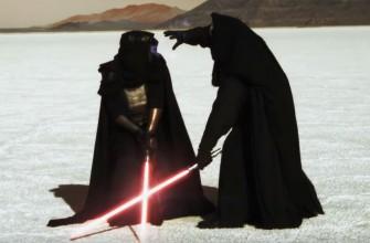 Cortometraje de fans de Star Wars: Knights of the Old Republic: Broken Souls