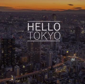 Este es el hyperlapse y timelapse de Tokio más espectacular que existe