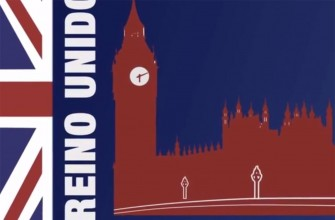 La diferencia entre Inglaterra, Gran Bretaña y el Reino Unido