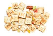 Tostadas de la Toasteroid