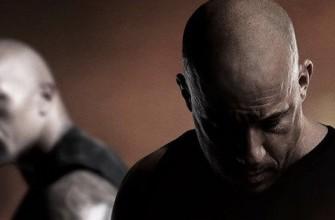 Trailer de Fast & Furious 8: The Fate of the Furious