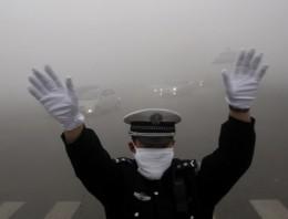 Éstas son las ciudades más contaminadas del mundo