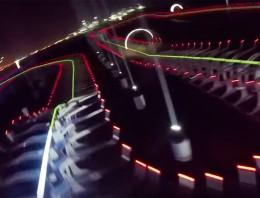 Así es la carrera de drones más espectacular del mundo