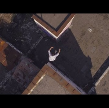 Espectacular cortometraje de parkour grabado desde un dron