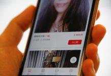 App de citas en China