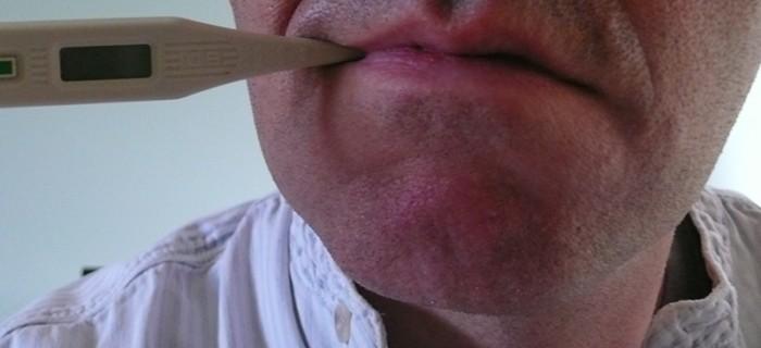 Qué hacer y no hacer cuando tienes gripe