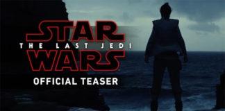 Trailer Star Wars III Los Últimos Jedi
