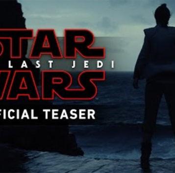 Póster y trailer de Star Wars Episodio VIII: Los Últimos Jedi