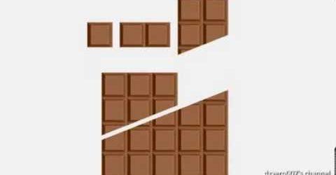 Esta es la solución al misterio del chocolate infinito