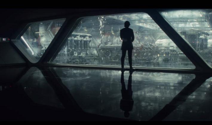 Trailer de Star Wars – Los últimos Jedi