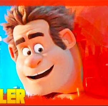 Trailer de Rompe Ralph 2: En esta ocasión la aventura ocurre en Internet