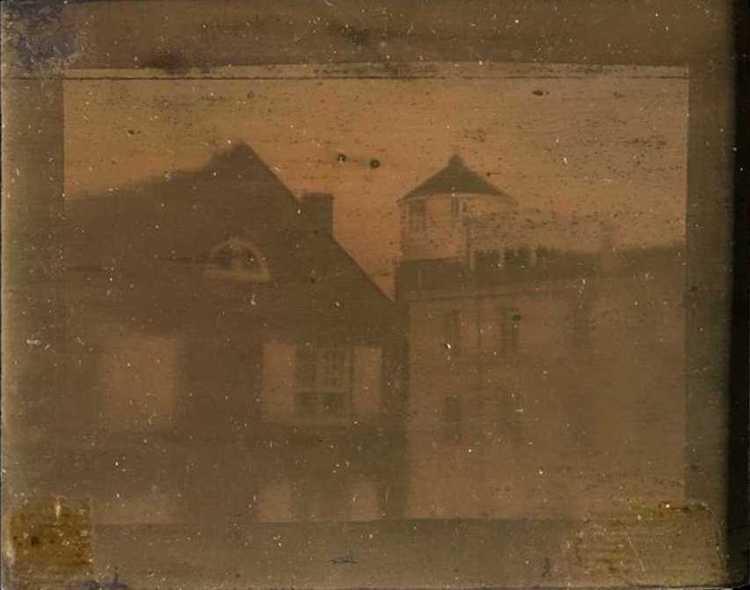 Filadelfia en 1839